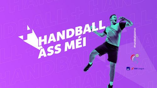 #handballassméi