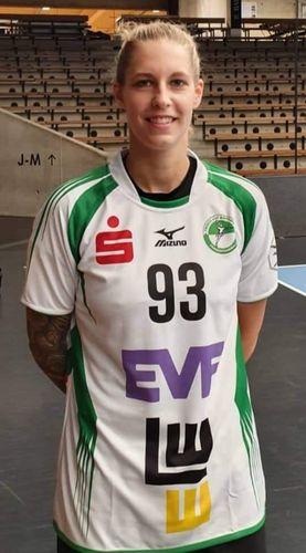 D'Tina Welter wiesselt op Göppingen an déi éischt Bundesliga