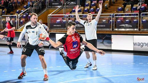 Lëtzebuerg verléiert am 1. Match mat 33-38 géint Estland