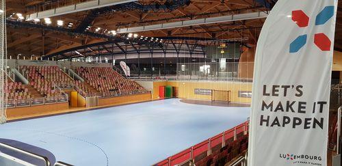 Néien Handballbuedem vun der FLH